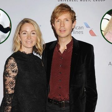 Meet All Of Singer Beck's Children That He Had With Estranged Wife Marissa Ribisi