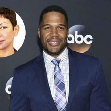 Meet Michael Strahan's Ex-Wife Wanda Hutchins. Mother Of His Two Children