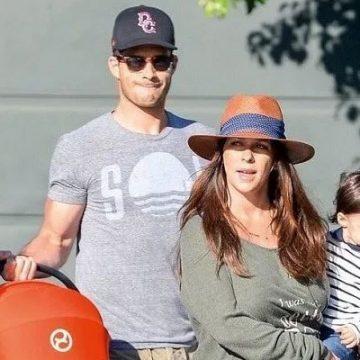 Meet Autumn James Hallisay – Photos Of Brian Hallisay's Daughter With Wife Jennifer Love Hewitt