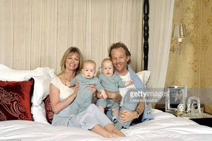 Cheryl Tiegs' sons Jaden Stryker And Theo Stryker