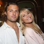 Christie Brinkley's son Jack Paris Brinkley Cook