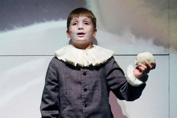 Cillian Murphy's Son Aran Murphy