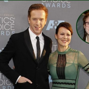 Meet Manon McCrory-Lewis – Photos Of Damian Lewis' Daughter With Wife Helen McCrory