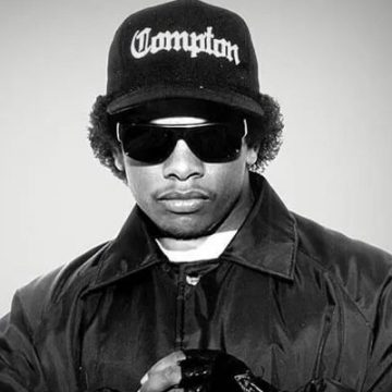 Who Is Eazy-E's Daughter Raven Wright?