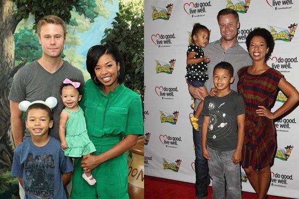 Eric Nenninger's children, James Nenninger, Naomi Nenninger