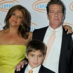 Glenn Frey And Cindy Millican's Son Otis Frey