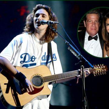 Meet Deacon Frey – Photos Of Glenn Frey's Son With Wife Cindy Millican