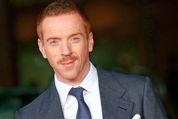 Gulliver Lewis' father Damian Lewis
