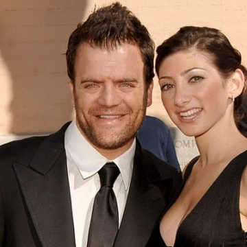 Who Is Kevin Weisman's Ex-Wife Jodi Tanowitz?