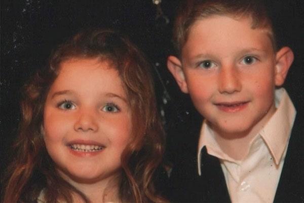 Leeya Eliana Shapiro's sibling
