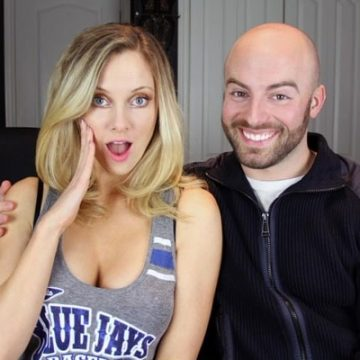 Why Did The YouTuber Couple Matthew Santoro And Nicole Arbour Break Up?
