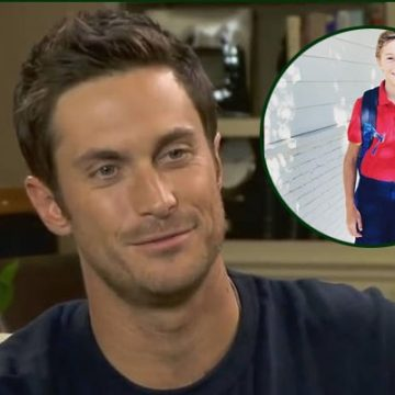 Meet Wilder Brooks Hudson and Rio Laura Hudson – Photos Of Oliver Hudson's Children