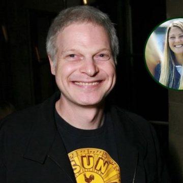 Meet Kira Bonder – Photos Of Steve Bing's Daughter With Former Partner Lisa Bonder