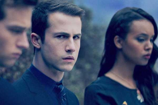 13 Reasons Why's release date