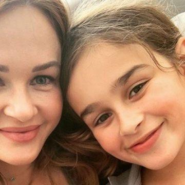 Meet London Emmett – Photos Of Ambyr Childers' Daughter With Baby Father Randall Emmett