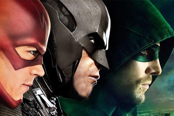 Batman in Arrowverse