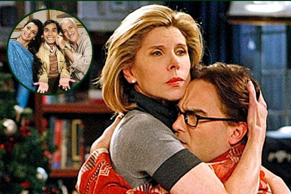 Big Bang Theory, Rajesh Koothrappali's Parents