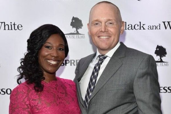 Meet Lola Burr Photos Of Bill Burr S Daughter With Wife Nia Renee Hill Ecelebritymirror