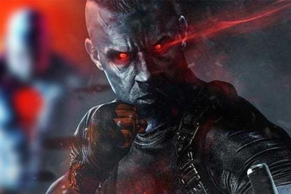 Sony's Bloodshot