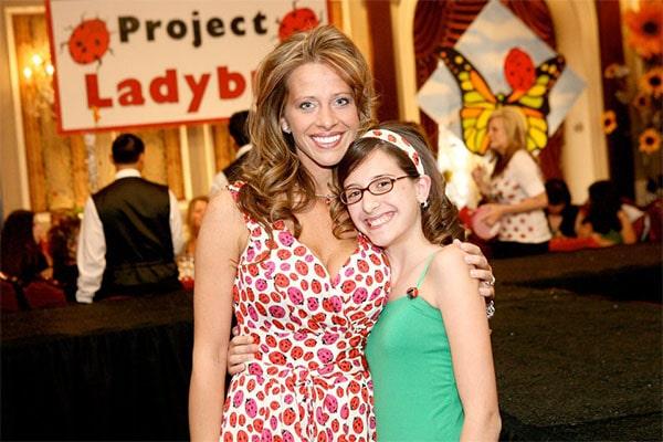 Dina Manzo's daughter Lexi Manzo