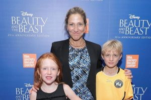 Edie Falco children