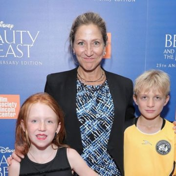 Meet Edie Falco's Children Macy Falco and Anderson Falco