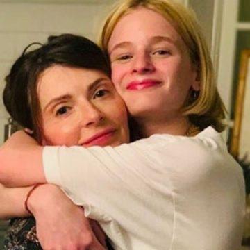 Meet Esther Rose McGregor – Photos Of Ewan McGregor's Daughter With Ex-Wife Eve Mavrakis