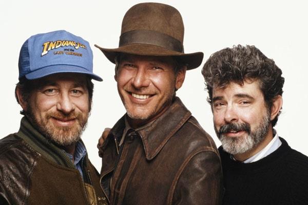 Steven Spielberg's Indiana Jones