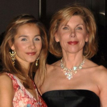 Meet Isabel Cowles – Photos Of Matthew Cowles' Daughter With Christine Baranski