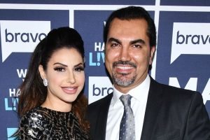 Jennifer Aydin's Husband Bill Aydin