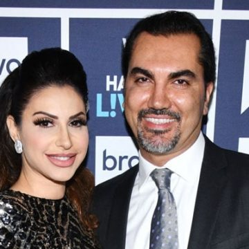Who Is Jennifer Aydin's Husband? Look Into Their Love Life