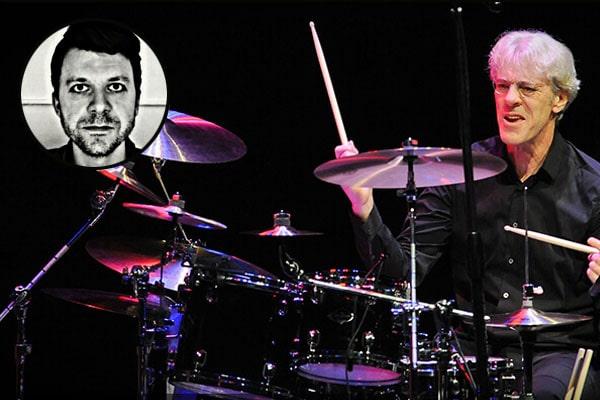 Stewart Copeland's Son Jordan Copeland