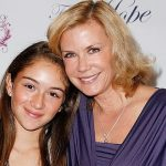 Katherine Kelly Lang's daughter Zoe Katrina