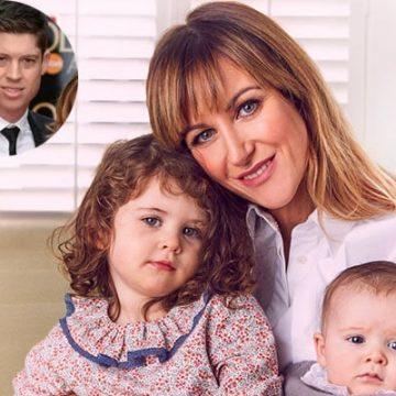 Meet Orla Rae Kelly Clark – Photos Of Katherine Kelly's Daughter With Husband Ryan Clark