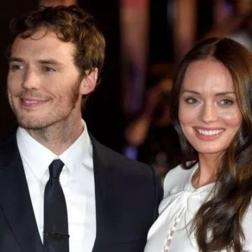 Meet Pip Claflin – Photos Of Laura Haddock's Son With Ex-Husband Sam Claflin