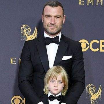 Meet Samuel Kai Schreiber – Photos Of Naomi Watts' Son With Ex-Partner Liev Schreiber