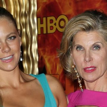 Meet Lily Cowles – Photos Of Matthew Cowles' Daughter With Christine Baranski