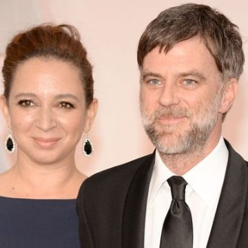 Meet Jackson Wright Anderson And Lucille Anderson – Photos Of Maya Rudolph's Children