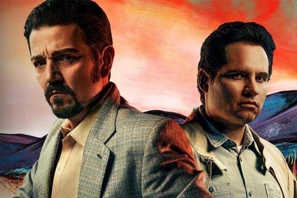 Narcos Mexico Season 2 release