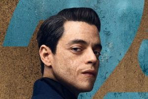 Rami Malek is an actor