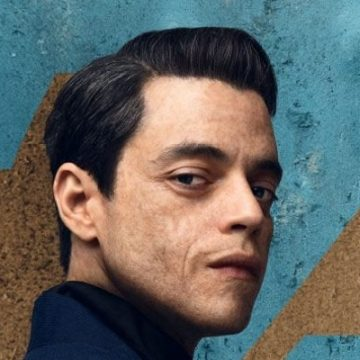Freddie Mercury's Role Inspired Rami Malek For His Villainous Role In No Time to Die