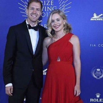 Meet Matilda Vettel and Emily Vettel – Photos Of Sebastian Vettel's Daughters