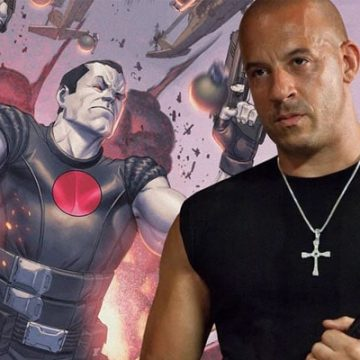 After Groot In MCU, The Fast and Furious Vin Diesel In Sony's Ultra-Violent Bloodshot Movie