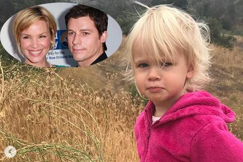 Steve Hart's daughter Iyla Vue Hart