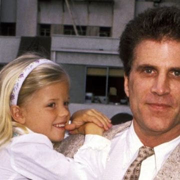 Meet Alexis Danson – Photos Of Ted Danson's Daughter With Ex-Wife Casey Coates