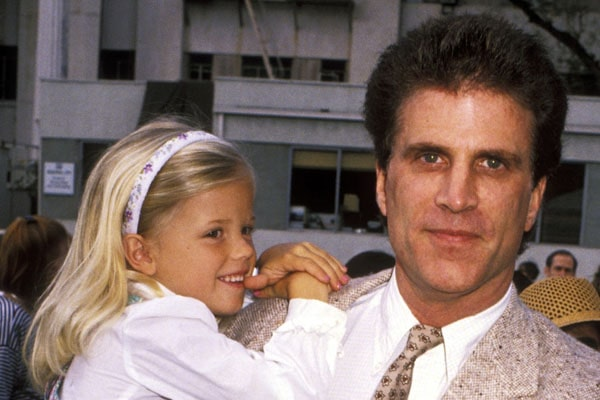 Ted Danson's daughter Alexis Danson