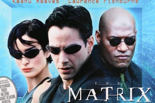 The Matrix triology