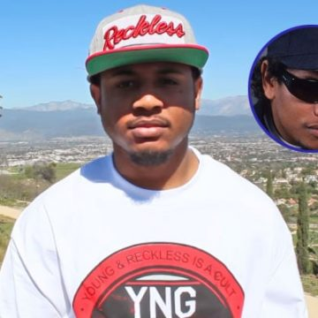 Here Is What You Should Know About Eazy-E's Son Marquise Wright