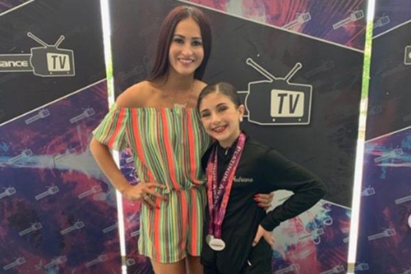 Teresa Giudice's Daughter Audriana Giudice