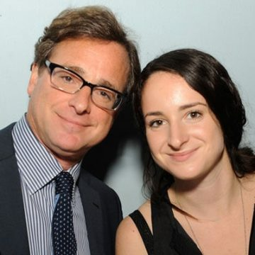 Meet Lara Melanie Saget – Photos Of Bob Saget's Daughter With Ex-Wife Sherri Kramer